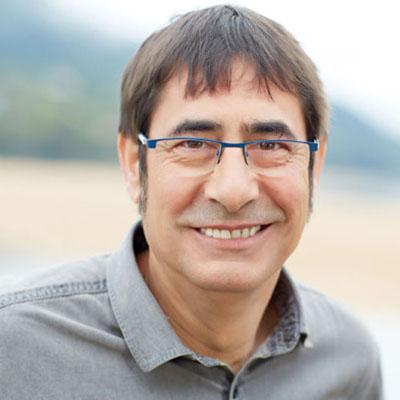 José María Ferarios Researcher Azti