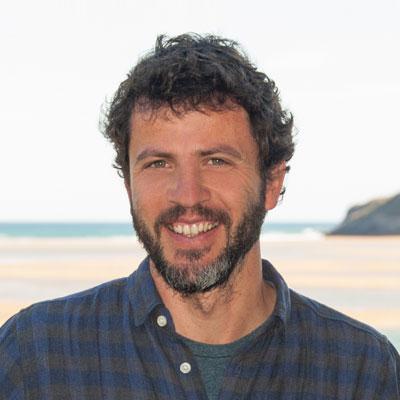 Jon Ruiz
