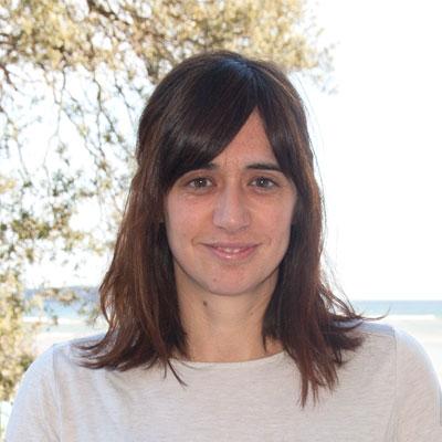 Laura Alonso-Sáez