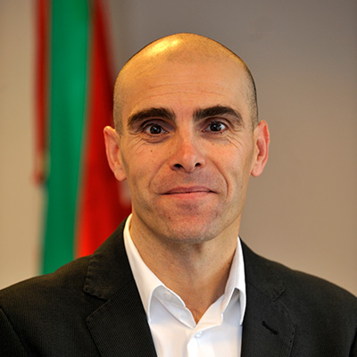 Leandro Azkue