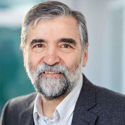 Lorenzo Motos Researcher Azti