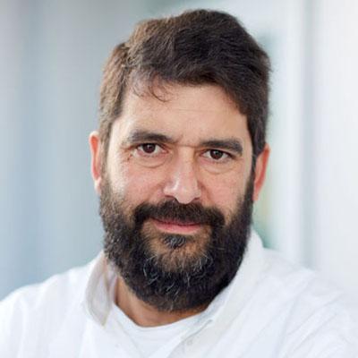 Manuel González Senior Researcher Azti