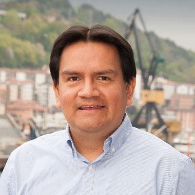 Martín Aranda