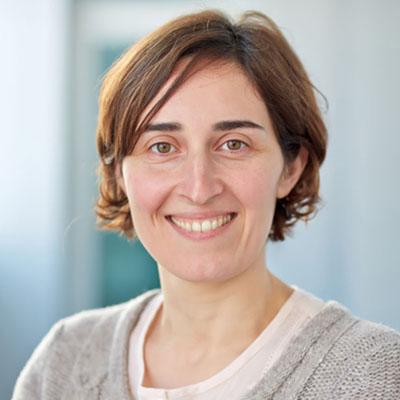María Korta Researcher Azti