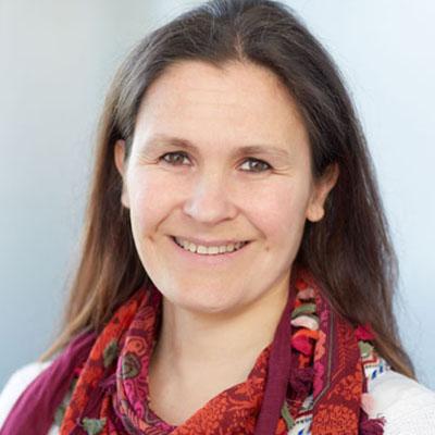 Marina Chifflet Researcher Azti