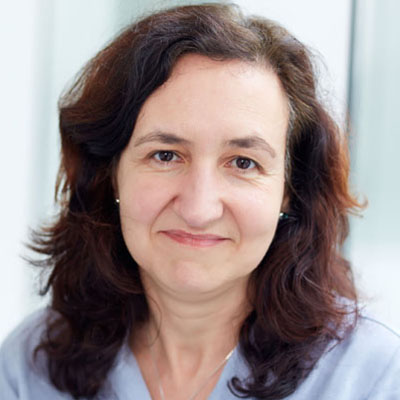 Marta Cebrián Principal Researcher Azti