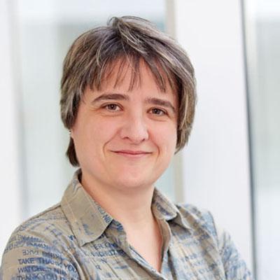 Marta Rentería Researcher Azti