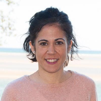 María Isabel Gómez