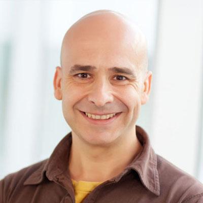 Miguel Ángel Pardo Principal Researcher Azti