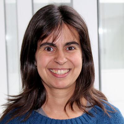 Miren Elisabete Bilbao Laboratory Technician Azti