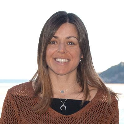 María Mateo