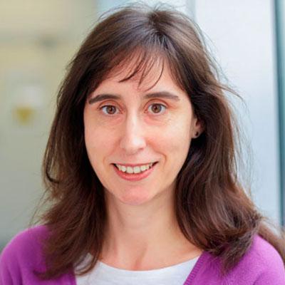 Mónica Gutiérrez Researcher Azti