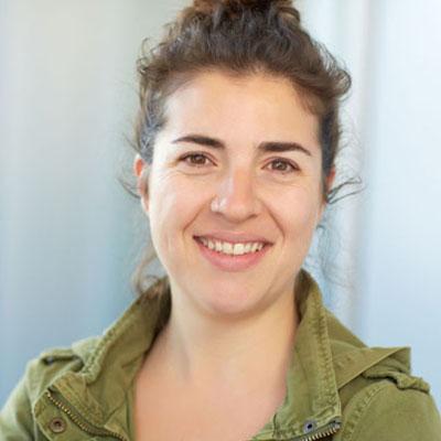 Naiara Serrano Laboratory Technician Azti