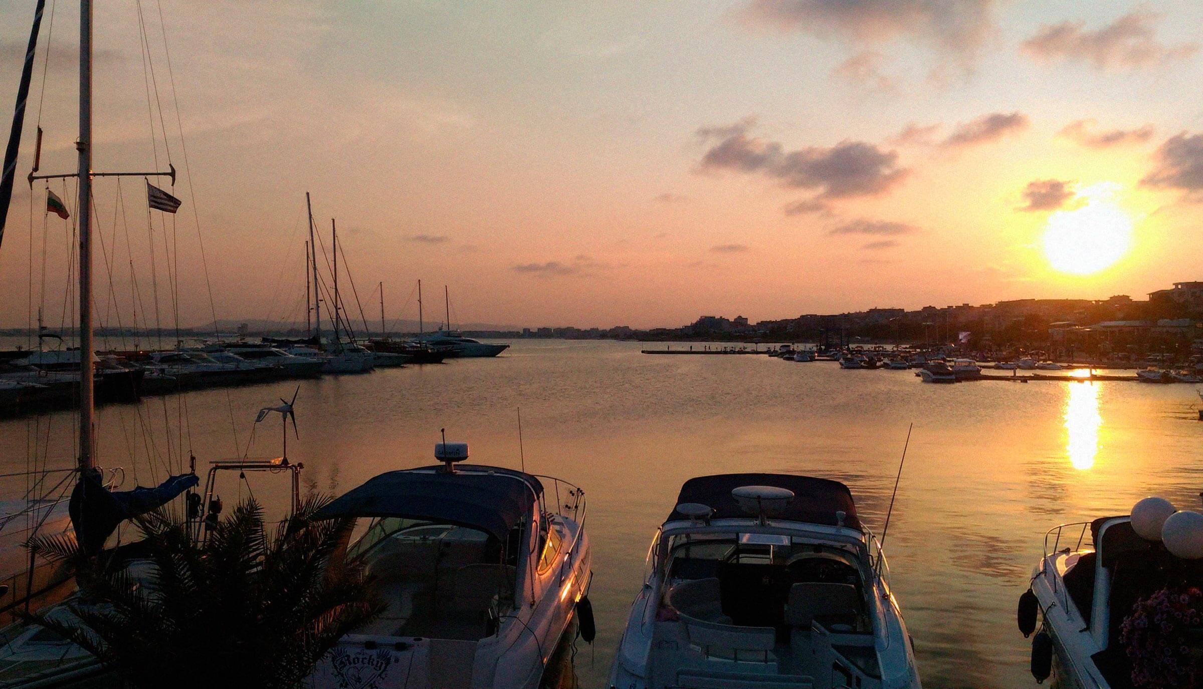 Tecnologias para lograr Cero Emisiones de Embarcaciones Costeras