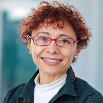 Paula Álvarez Principal Researcher Azti