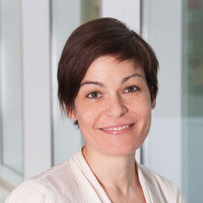 Patricia Rioja