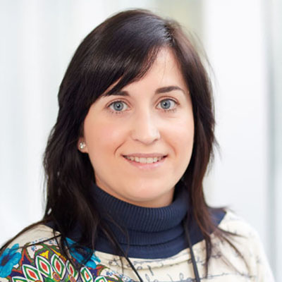 Raquel Rodríguez Senior Researcher Azti