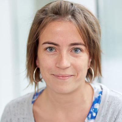 Sonia Riesco Researcher Azti