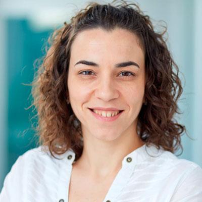 Sonia Sánchez Researcher Azti