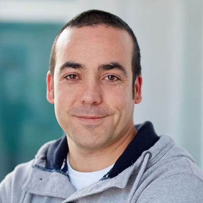 Unai Cotano Head of Research Area Azti