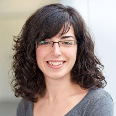 Yolanda Ríos Researcher Azti