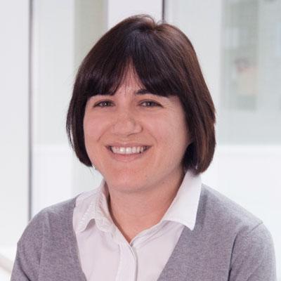 Elena Santa Cruz