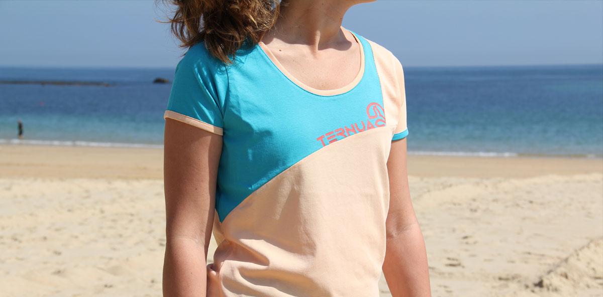 camiseta seacycle