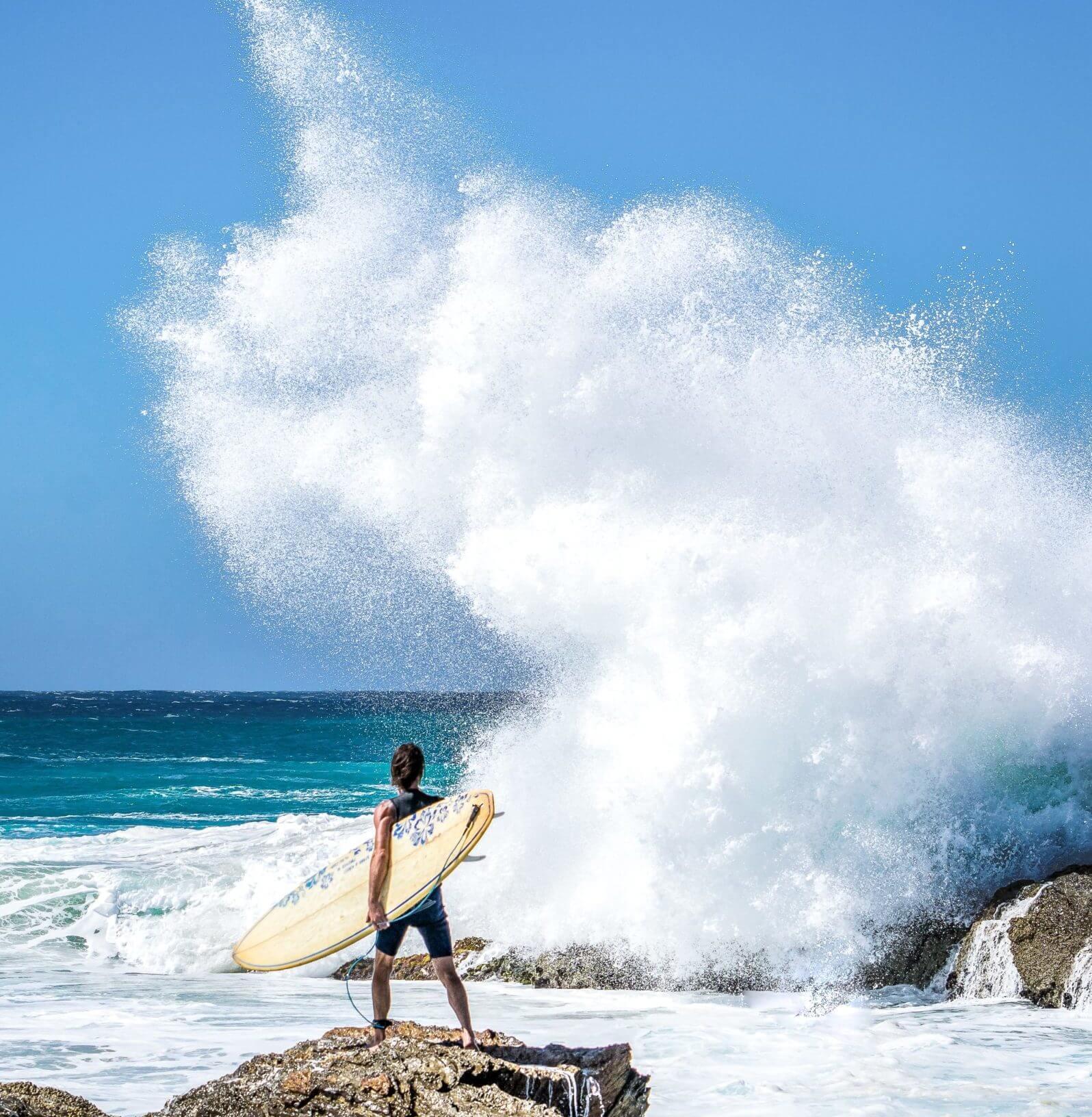 beach-leisure-man