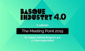 logo basque industry 40