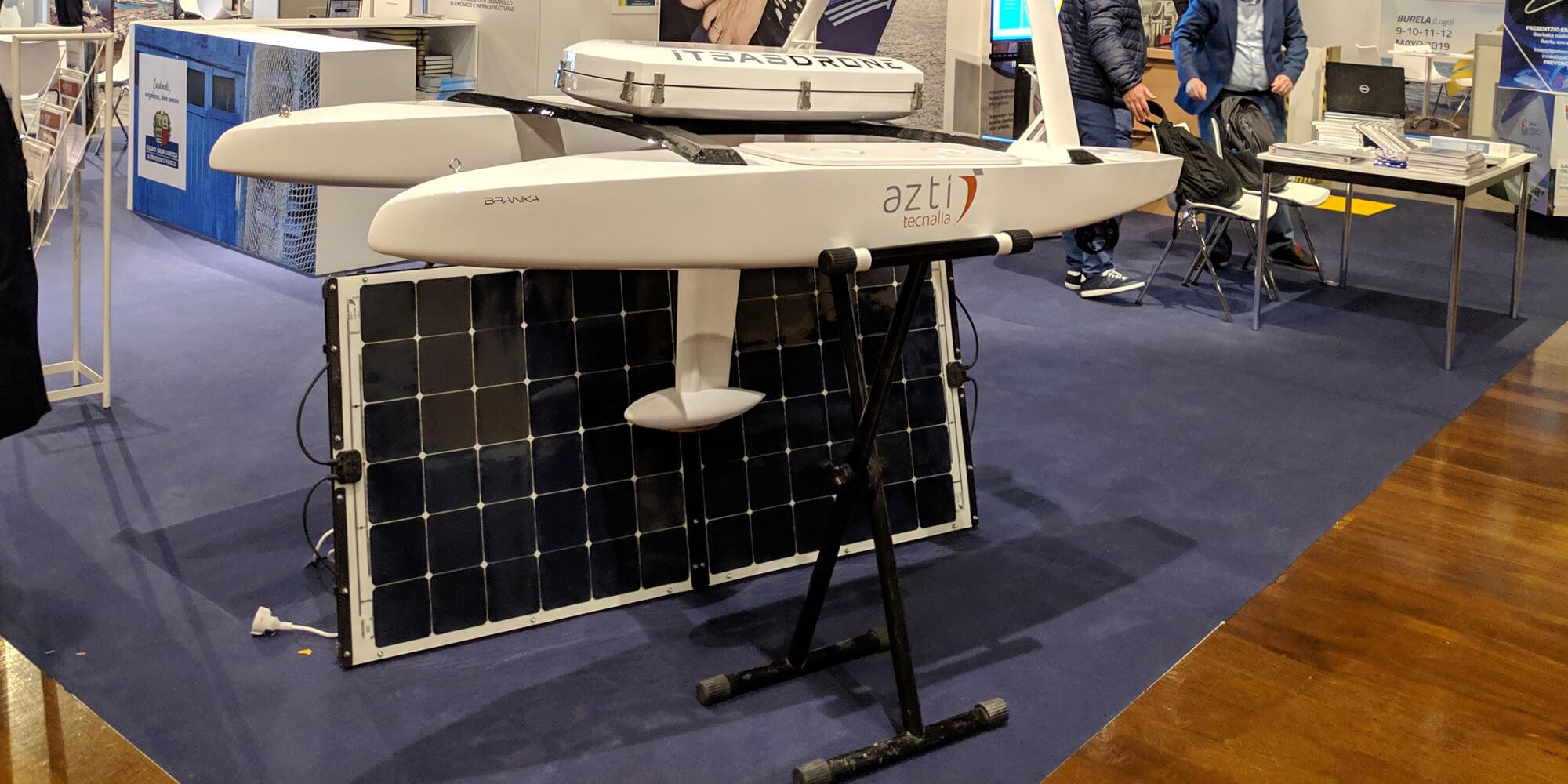 itsasdrone