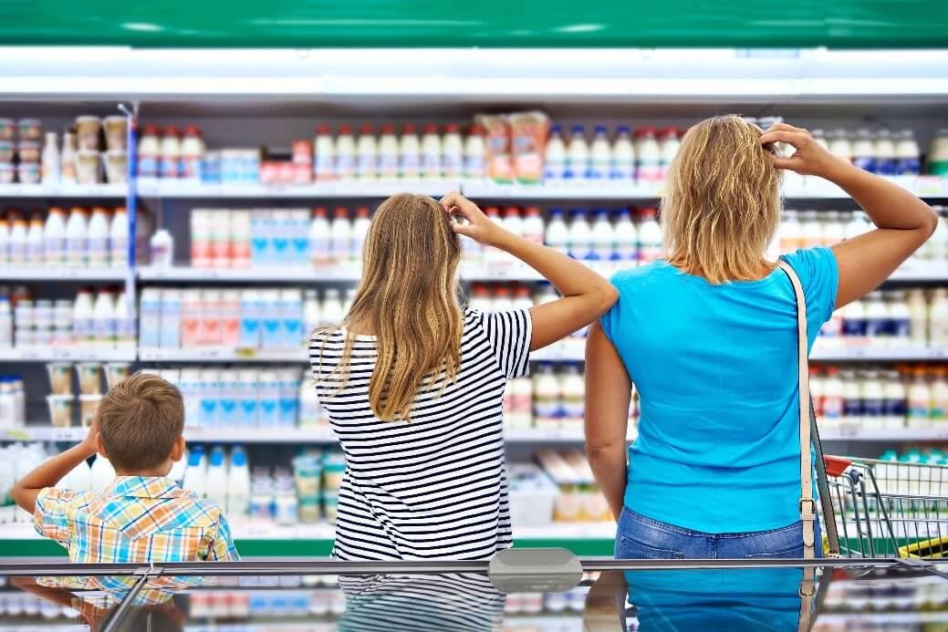 etiquetas inteligentes para aumentar la confianza de los consumidores