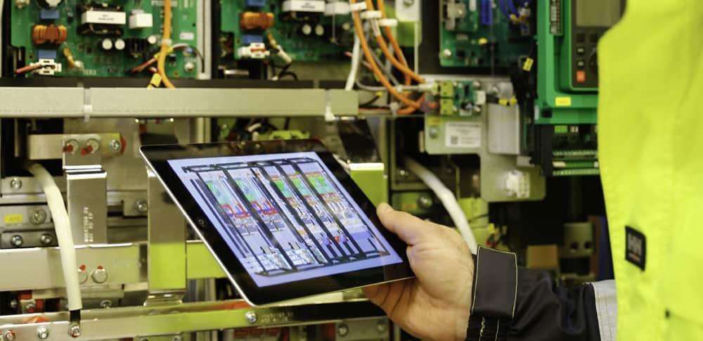 digitalizacion de la cadena alimentaria