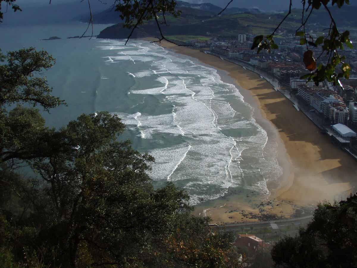 camaras de viometria kostasystem de zarautz para control de playas