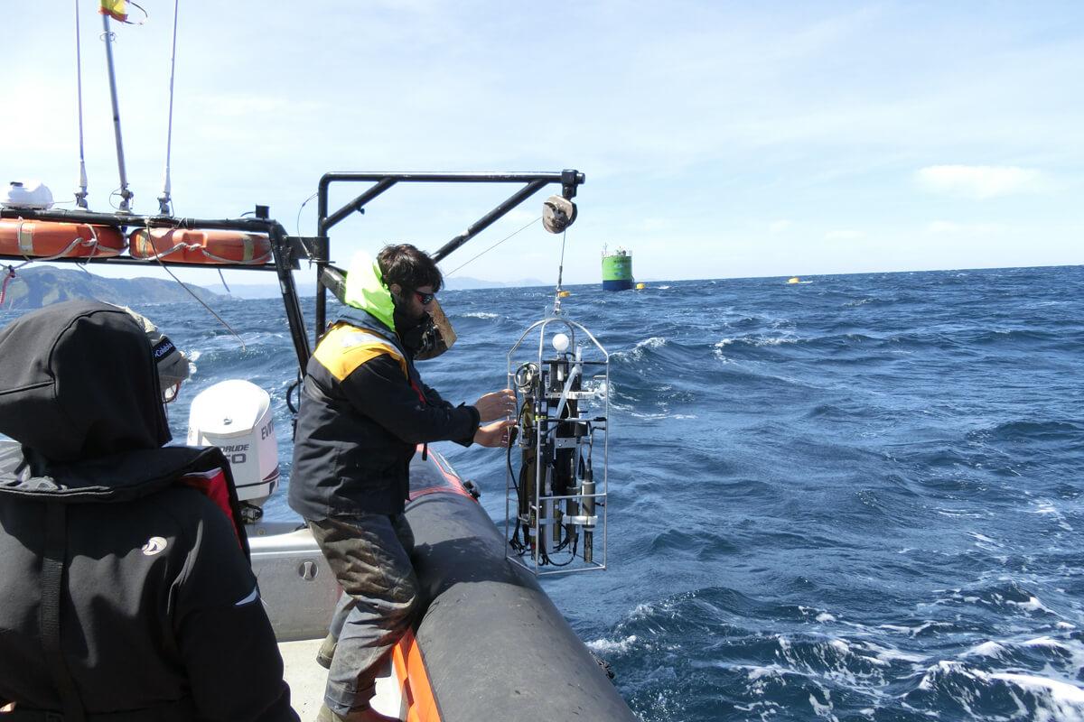 analisis de medioambiente marino
