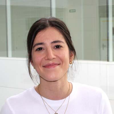 Amaia Garcia Olea