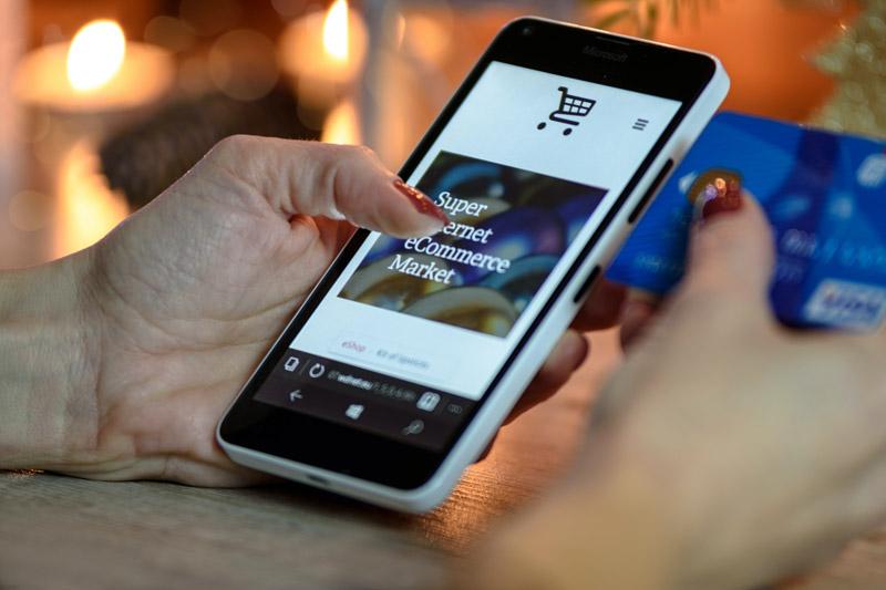 plataforma interacción consumidores