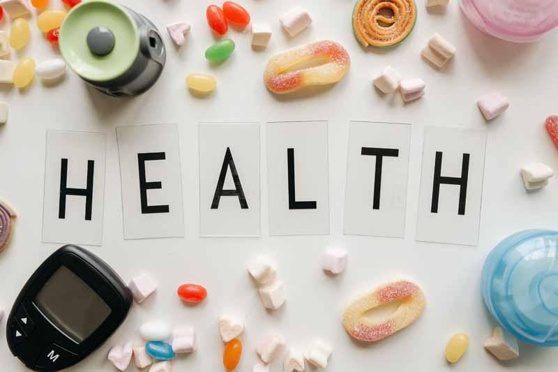 Tendencias en alimentacion y salud