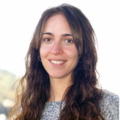 Isabel Garcia Baron