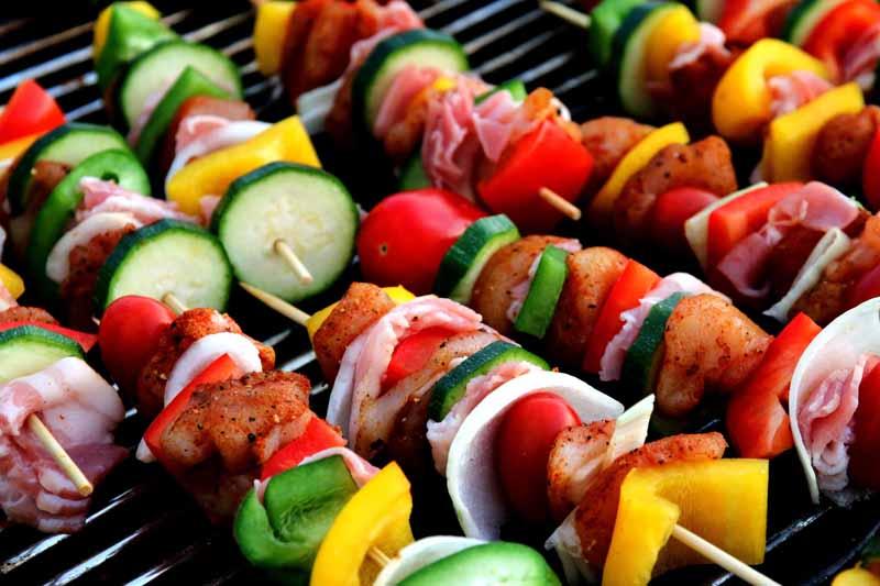 Manipular alimentos para preservar sus nutrientes