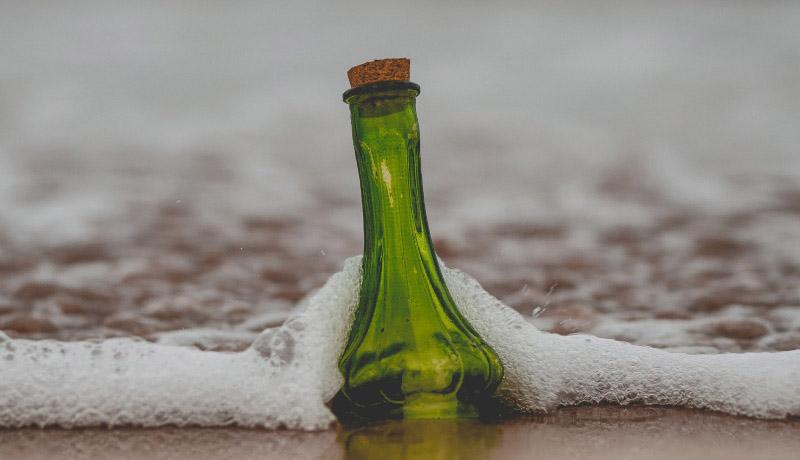 botella en la mar newsletter