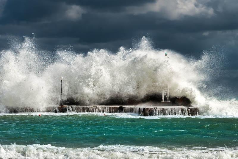 oceanografia operacional para responder a las emergencias marinas