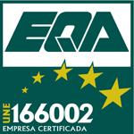 logo-sistema-de-gestion-acreditacion-certificado-sobre-azti-UNE-166002